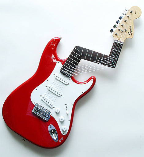 ELECTRIC GUITARS | THE GUITAR SOCIETY