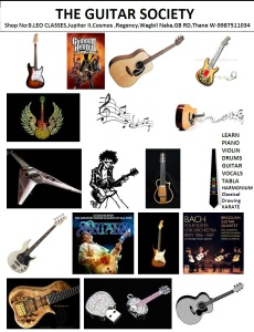 THe Guitar society3